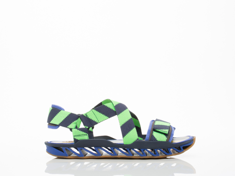 Bernhard-Willhelm-X-Camper-shoes-Himalayan-Sandal-Mens-(Blue-Green-Multi)-010604