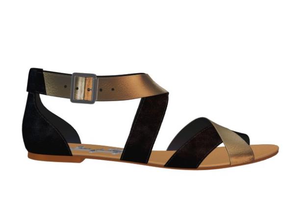 Shoes of Prey 1