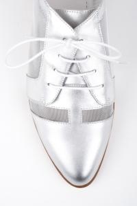 Silver Bresley