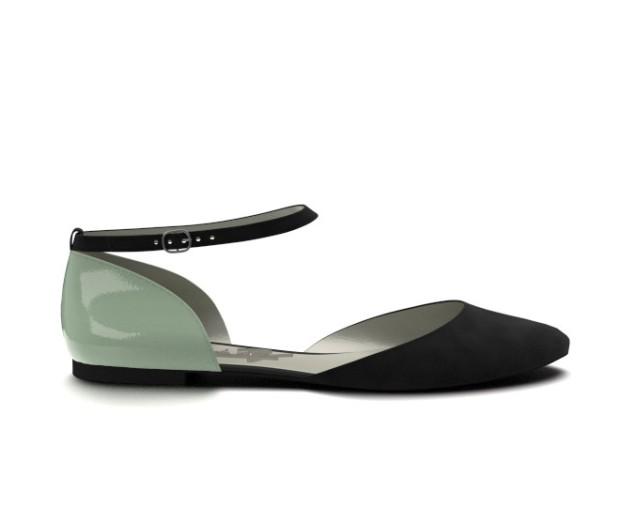 Shoes of Prey flat