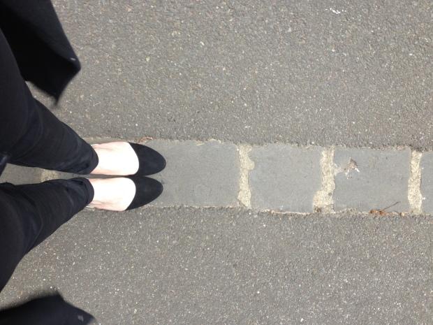 Shoes of Prey flats
